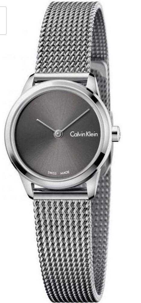 Reloj mujer Calvin Klein (REACO MUY BUENO)