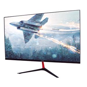 """Monitor Gaming de 23.8"""" de impresionante diseño Gaming en pantalla plana y bisel sin marcos con Full HD y altavoces incorporados"""