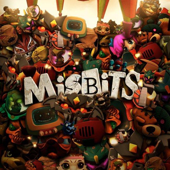 MisBits :: Será Free to Play a partir del 4 de abril