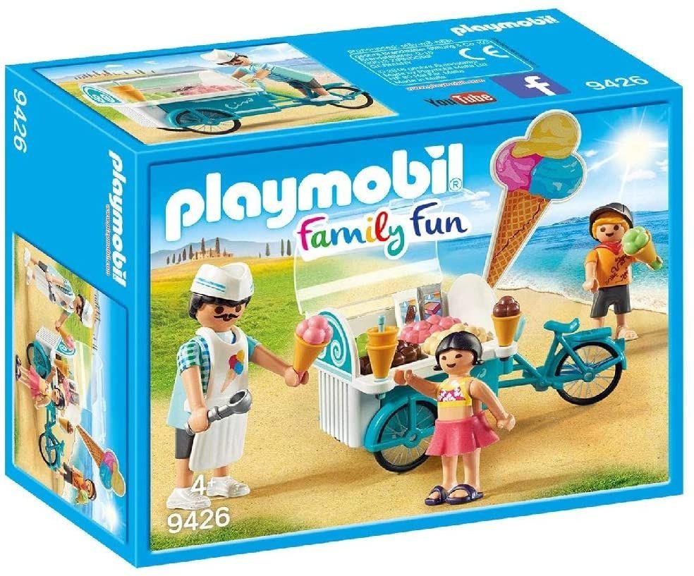 PLAYMOBIL | Carrito de Helados