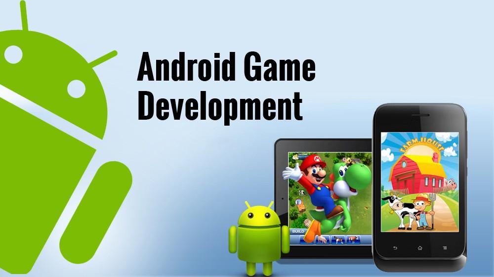 Curso de desarrollo de juegos Android para principiantes