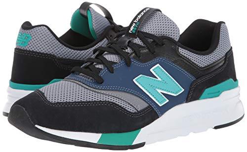 New Balance Cm997hv1, Zapatillas para Hombre talla 38.5.