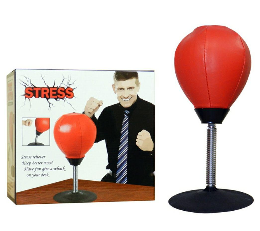 Punching Ball Framan