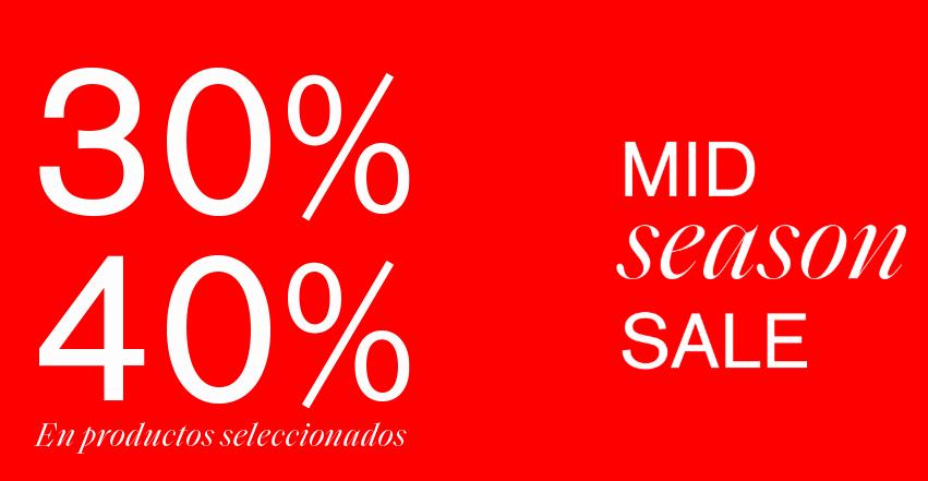 Pepe jeans Hasta un 40% descuento