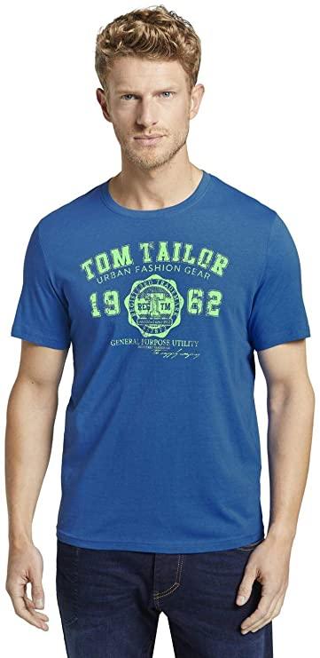 Camiseta Tom Tailor varios colores