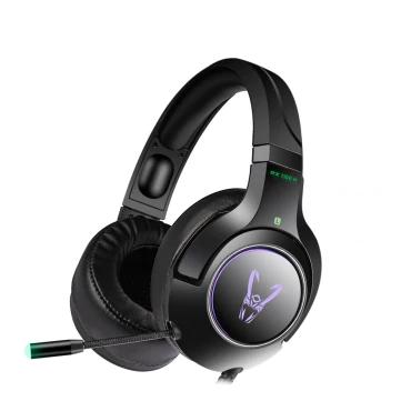 Woxter Stinger Rx 1100 H - Auriculares Gaming - Desde España