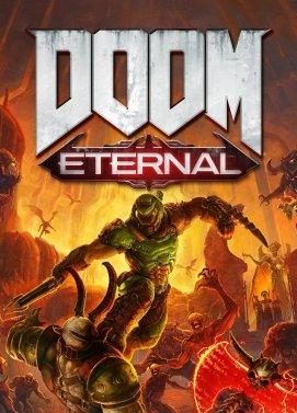 Doom Eternal (Europe) PC