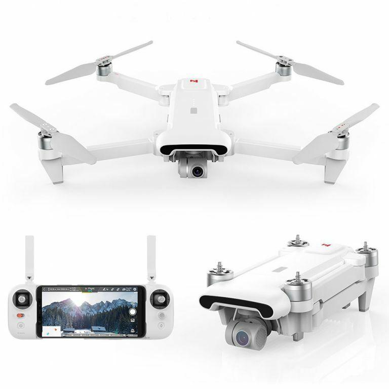 Drone Xiaomi Fimi X8 SE 4K