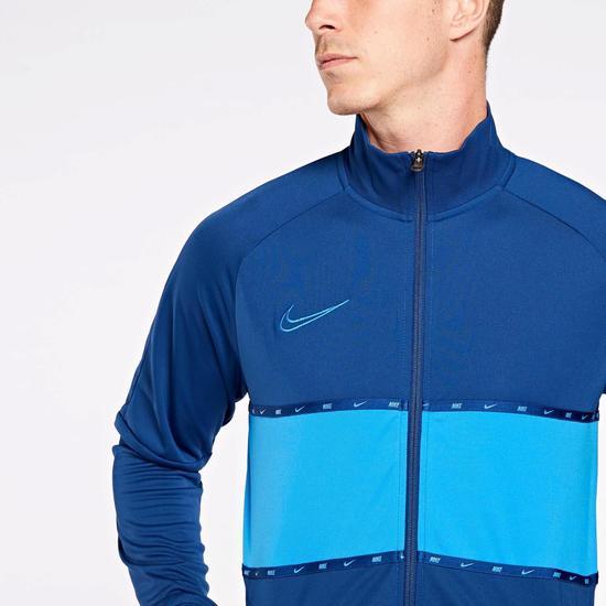 Chaqueta de chándal Nike talla S