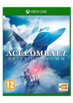 Ace Combat 7 - Xbox One (Físico)