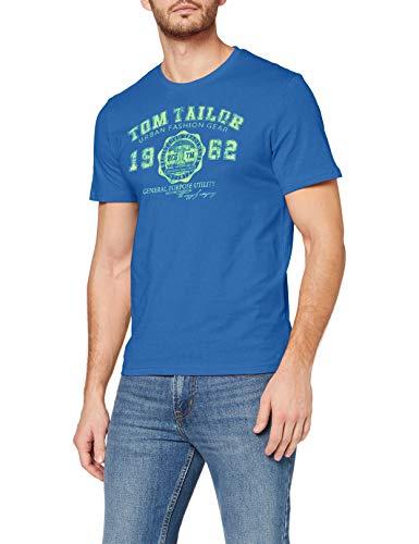 Camiseta Tom Tailor para hombre (varias tallas y colores)