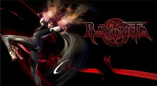 Bayonetta - STEAM