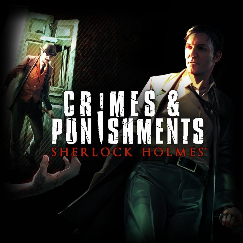 Epic Games: Sherlock Holmes Crimes and Punishments GRATIS