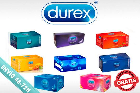 Preservativos para la cuarentena