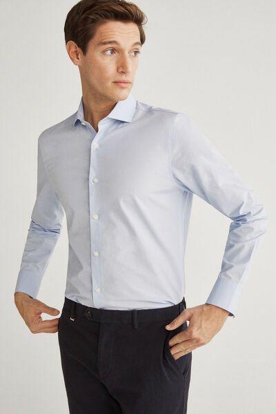 Camisa de vestir Pedro del Hierro de hombre (Tallas XL y XXL)