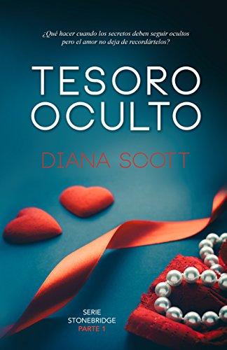 Tesoro oculto: Novela romántica (Kindle Gratis)