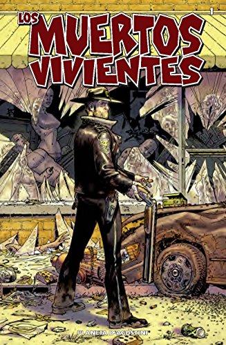 Los muertos vivientes #1: Días pasados (Kindle Gratis)