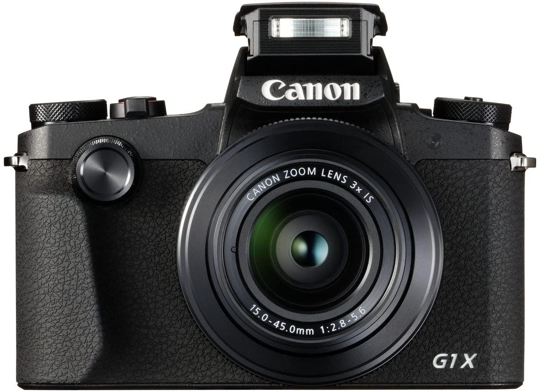 Canon PowerShot G1X REACO - como nuevo