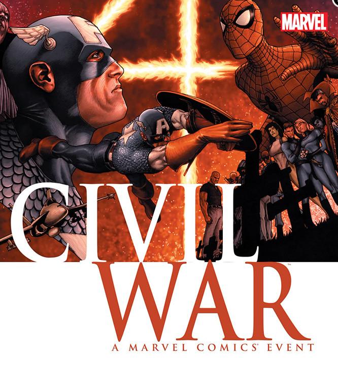 Comixology: 12 comics de Marvel gratis (Avengers, X-Men, SpiderMan, Los 4 Fantásticos...) - GRATIS