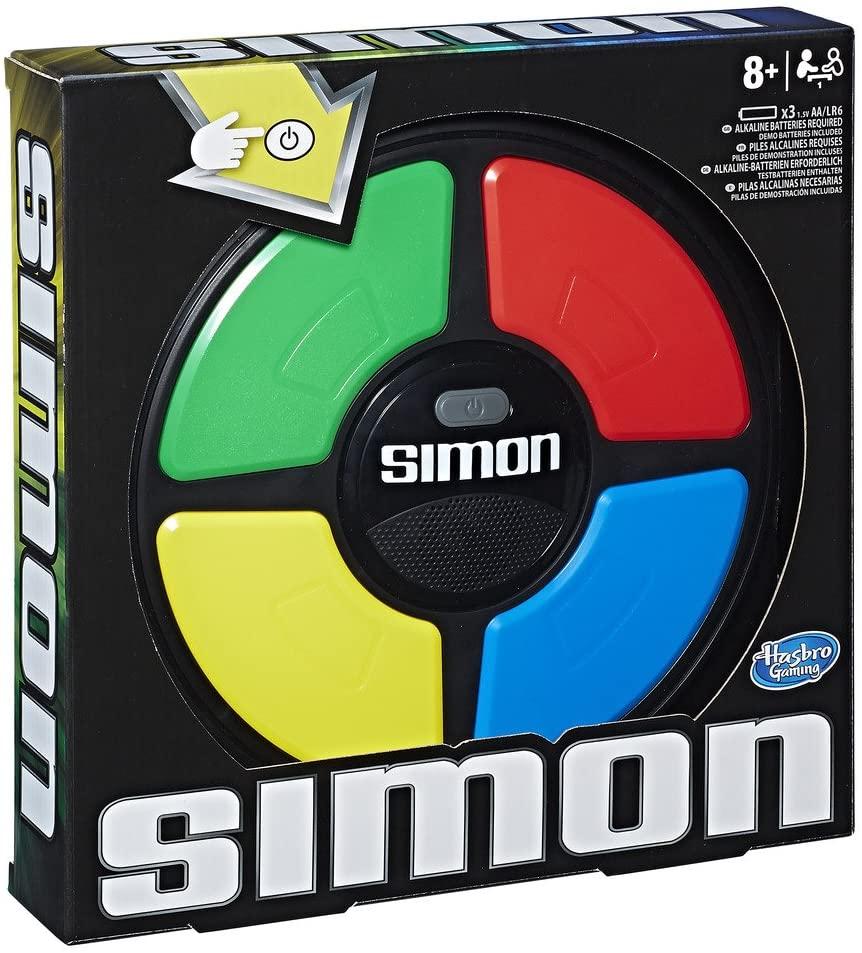 Simon Clásico por 17,75€