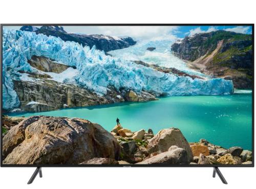"Smart TV - Samsung TV LED 50"" UE50RU7172 4K"