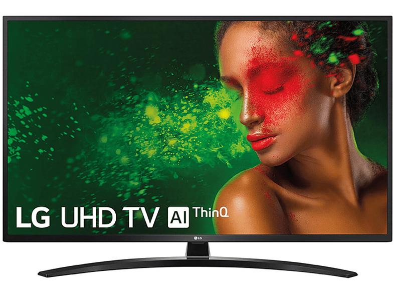 "TV LED 55"" - LG 55UM7450PLA"