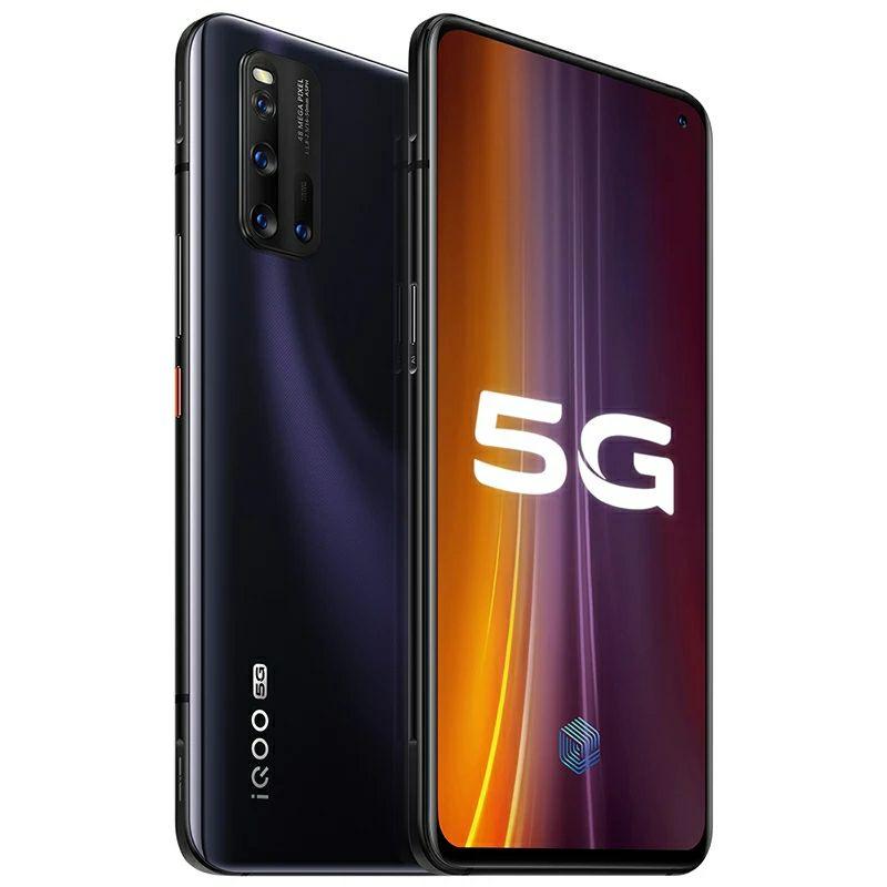 Vivo IQOO 3 5G 6/128GB Rom Global