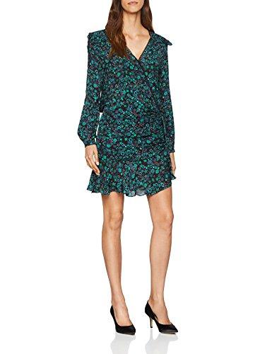 Vestido, Verde [Talla 36]