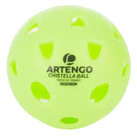 PELOTA CHISTELLA ARTENGO (Disponible en verde y azul)
