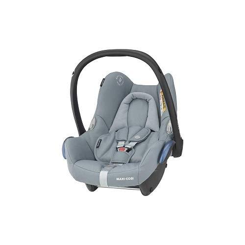 Maxi-Cosi CabrioFix, Silla de auto, reclinable y seguro para bebé, 0-12 meses, 0-13 kg