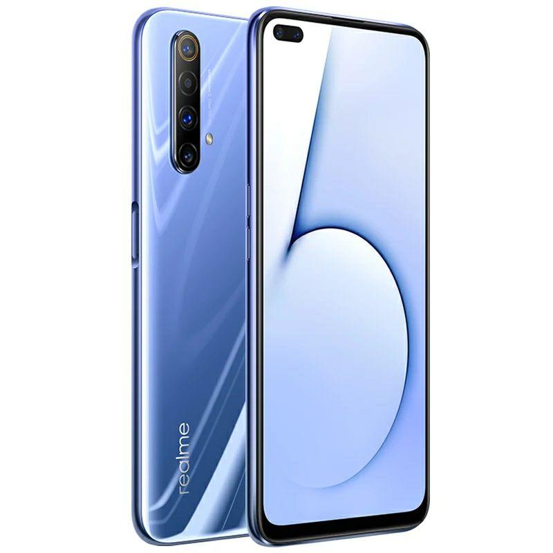 Realme X50 6/64GB 5G SD765G 120Hz