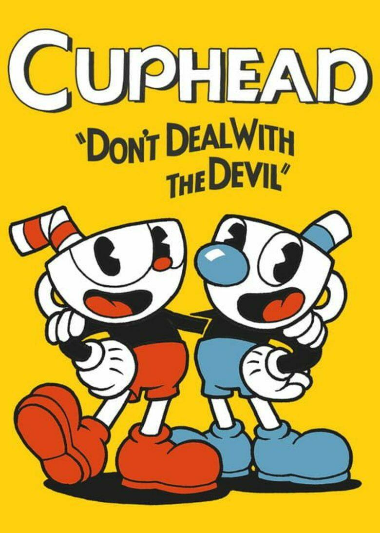 Cuphead Global Key STEAM
