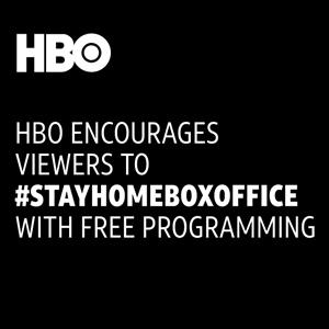 HBO :: #StayHomeBoxOffice (Los Sopranos, Sillicon Valley, Veep, The Wire, ballers y otras)