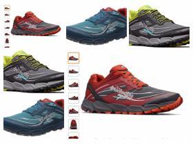 Columbia Caldorado III, Zapatillas de Running para Asfalto para Hombre 3 colores.