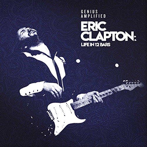 Vinilo Eric Clapton - Life In 12 Bars