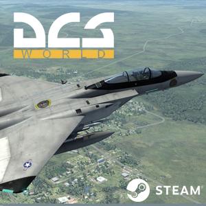 STEAM :: Prueba Gratis Digital Combat Simulator todos los aviones (Abril-Mayo)