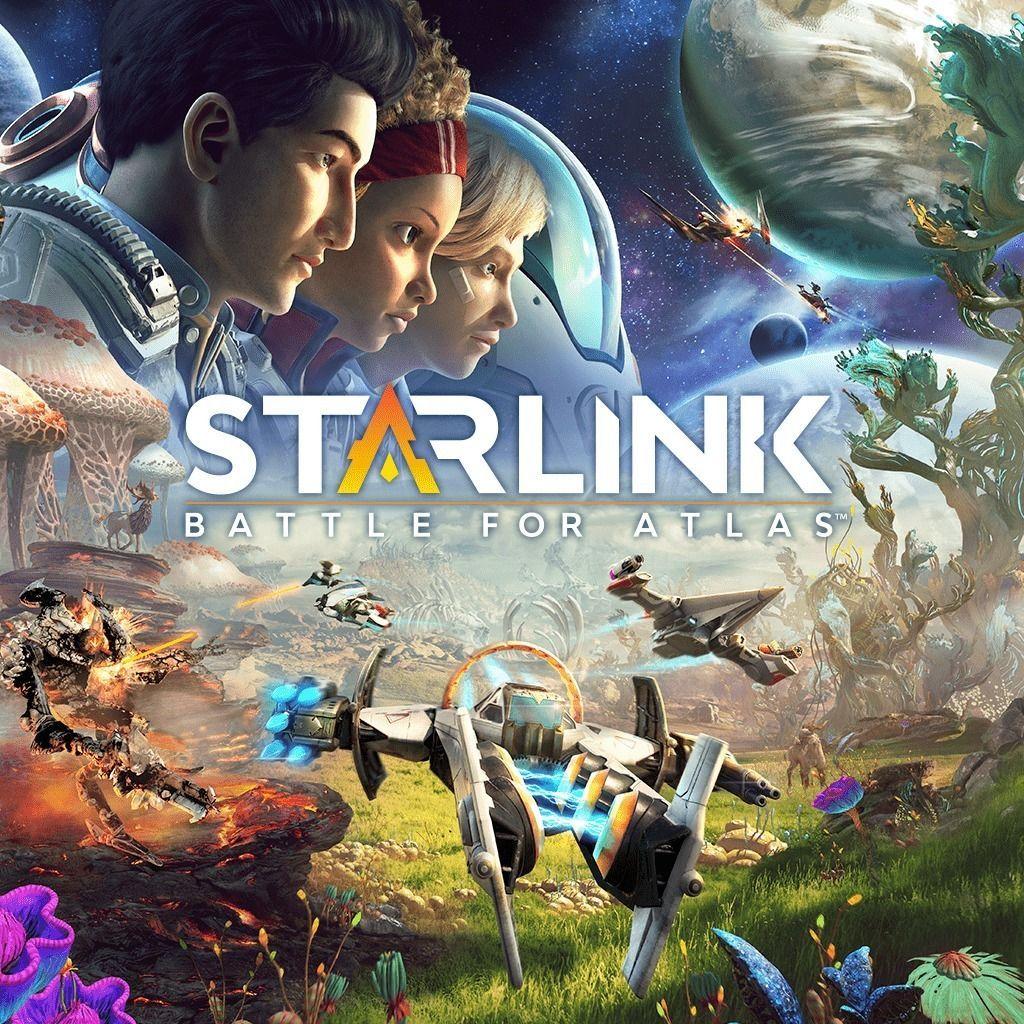 Prueba gratis Starlink Battle for Atlas Xbox One