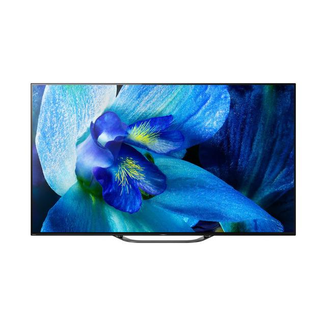 "TV OLED 65"" Sony KD-65AG8 (Reacondicionado grado A)"