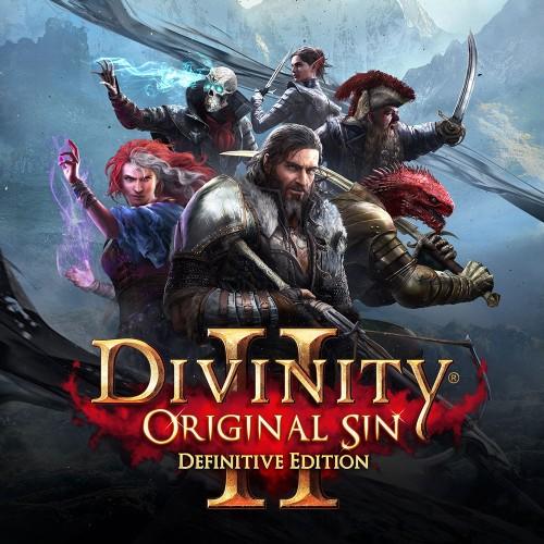 Divinity Original Sin 2 SUDAFRICA/RU SWITCH