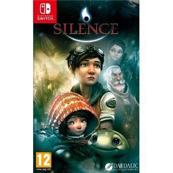 Silence Nintendo Switch