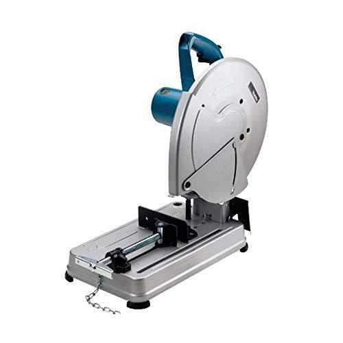 Ingletadora Metales Makita - Corte ángulo 355 mm 2000 W