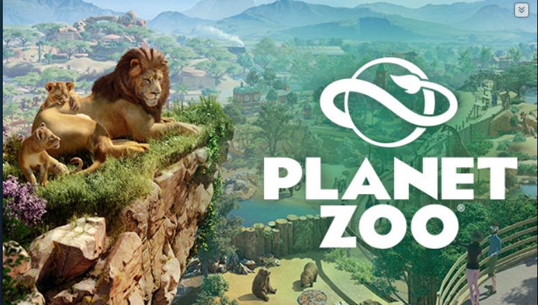 Planet zoo Steam (europa)