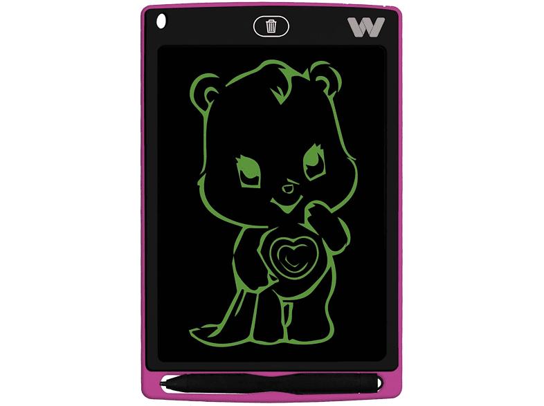 """Pizarra electrónica Woxter Smart Pad 8"""" rosa a buen precio"""