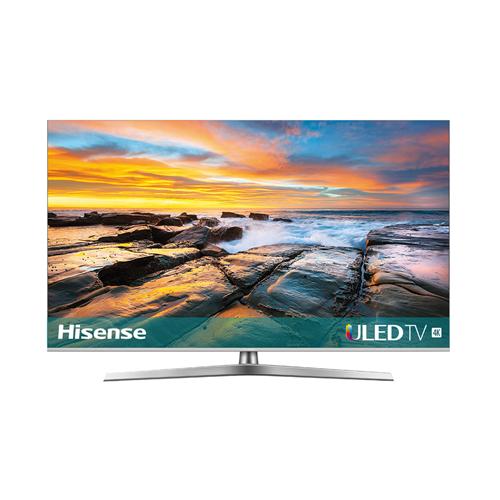 "TV Hisense 55"" H55U7B - 4K UHD, Smart TV, HDR10+, HLG, Dolby Vision/Atmos"