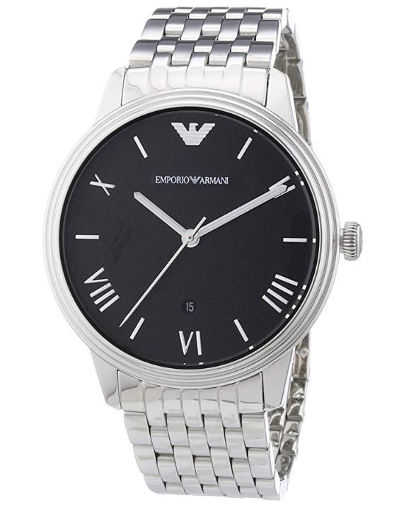 Reloj Acero Inoxidable Armani AR1614