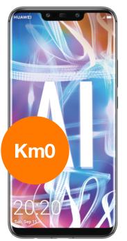 Huawei Mate 20 Lite negro km0 (Orange, contrarrembolso siempre)