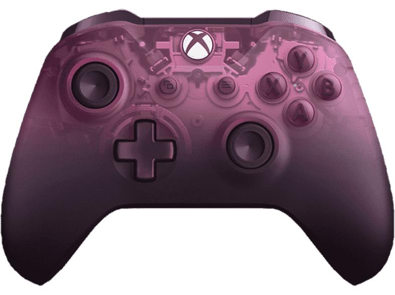 Mando - Microsoft WL3-00171 Phantom Magenta Special Edition, Xbox One, PC, Magenta