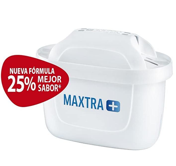 Brita Maxtra Plus - Cartucho de Filtro de Agua