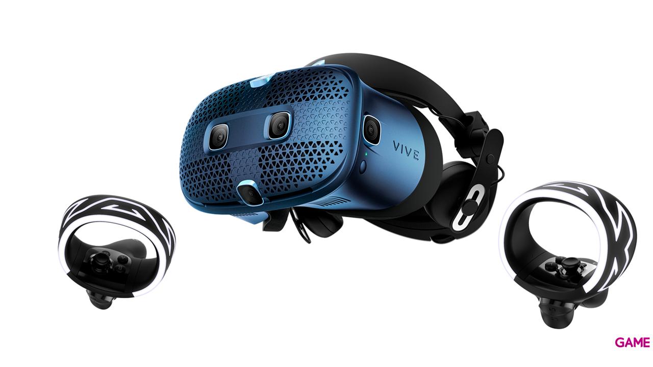 HTC VIVE Cosmos Full Kit - Gafas de Realidad Virtual VR