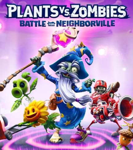 Plants vs. Zombies La Batalla de Neighborville para XBOX solo 9.9€